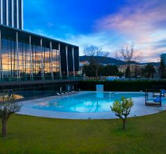 OPENING OF THE MELIÁ BRAGA HOTEL & SPA