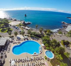 OPENING OF THE MELIÁ MADEIRA MARE RESORT HOTEL & SPA