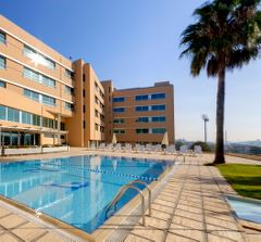OPENING OF THE TRYP PORTO EXPO HOTEL