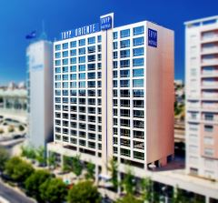 REFURBISHMENT OF THE HOTEL TRYP LISBOA ORIENTE