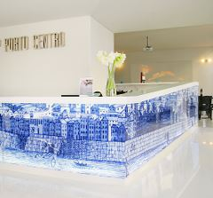 REFURBISHMENT OF THE TRYP PORTO CENTRO HOTEL