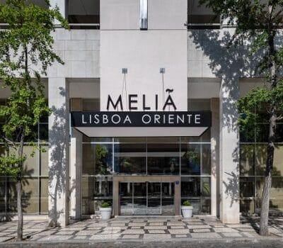 Melia Lisboa oriente